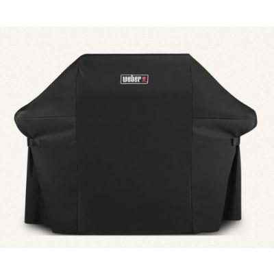 Custodia premium per Barbecue Weber Genesis II a 6 bruciatori