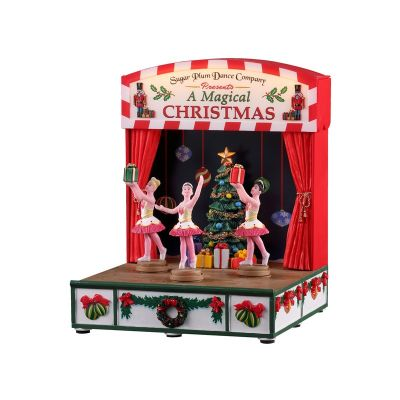 Sugar Plum Dance Company Cod. 04761