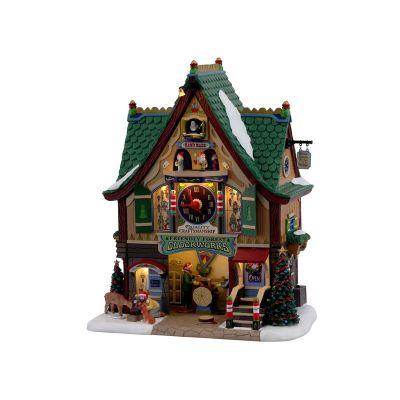 Friendly Forest Clockworks Cod. 15734