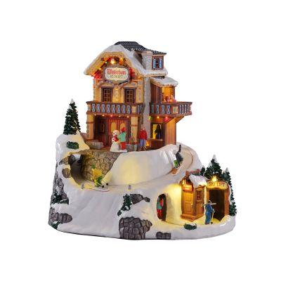 Winterhaus Resort Cod. 15735