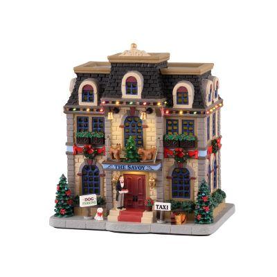 Christmas At The Savoy Cod. 15737