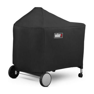Custodia premium per Barbecue Performer