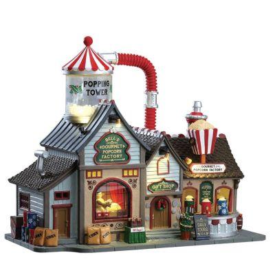 Bell's Gourmet Popcorn Factory  Cod. 75188