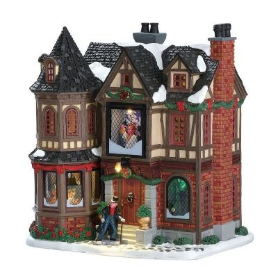 Scrooge's Manor  Cod. 75191
