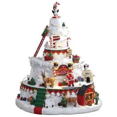 North Pole Tower   Cod. 84348