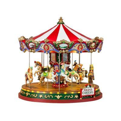 The Grand Carousel  Cod. 84349