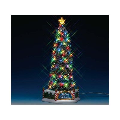 New Majestic Christmas Tree  Cod. 84350