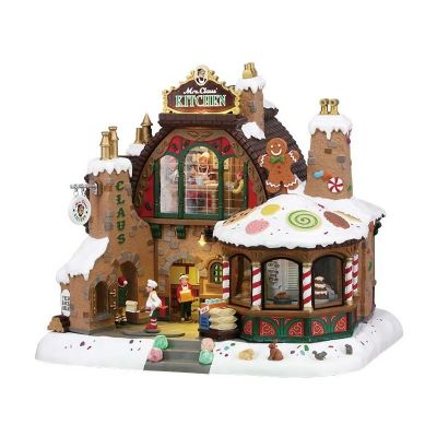 Mrs. Claus' Kitchen  Cod. 85314