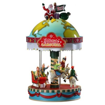 Yuletide Carousel  Cod. 94525