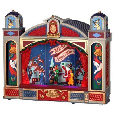 Christmas Ballet  Cod. 95461