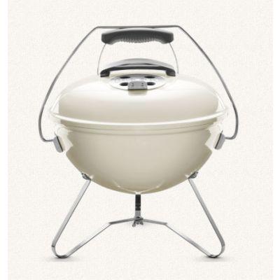 Smokey Joe Premium 37 Cm Ivory White